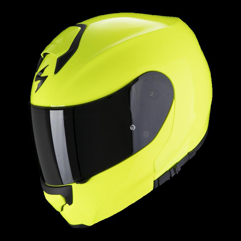 Scorpion EXO 3000 Air Yellow