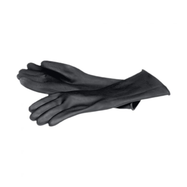 Modeka Gumové rukavice