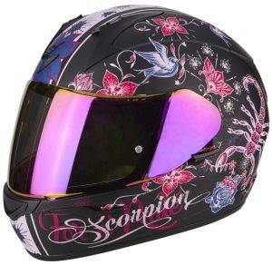 Scorpion EXO 390 Chica