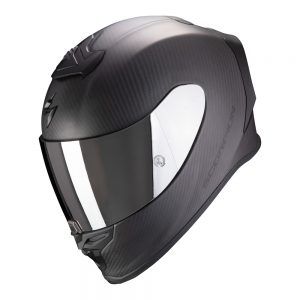 Scorpion Exo R1 Air Carbon Solid