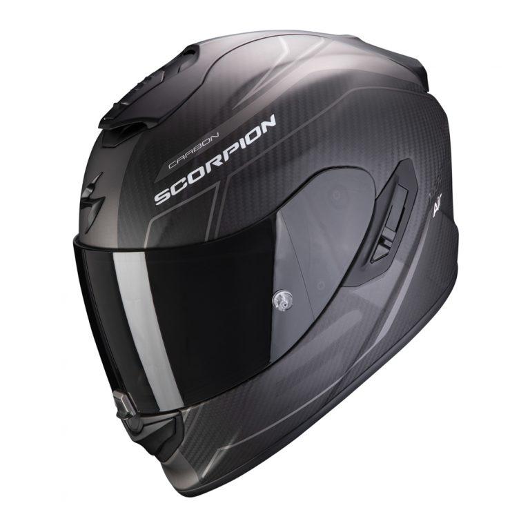 Scorpion Exo 1400 Air Carbon Beaux