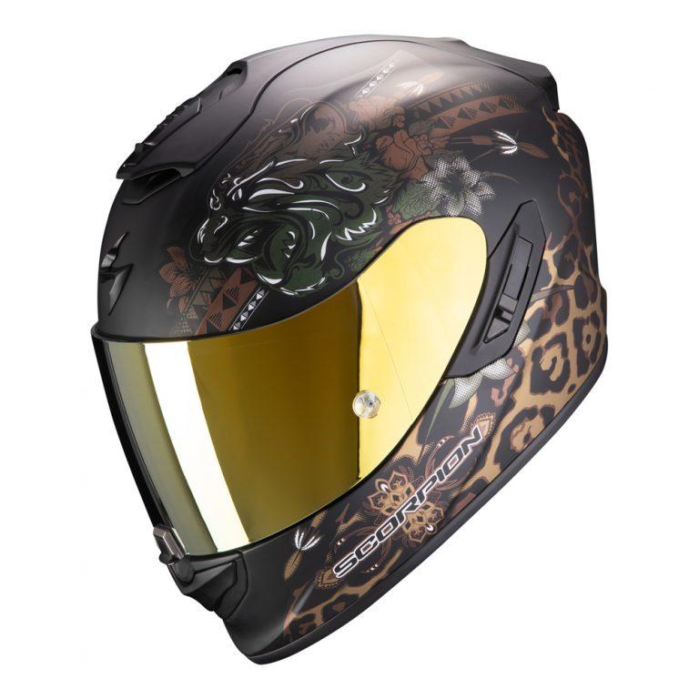 Scorpion Exo 1400 Air Toa