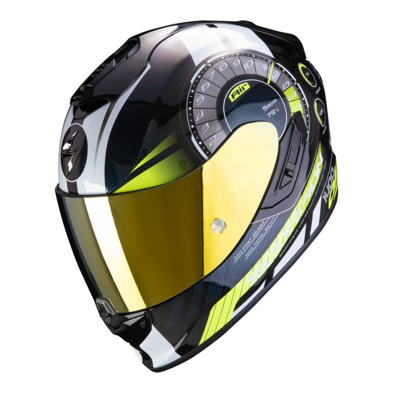Scorpion Exo 1400 Air Torque