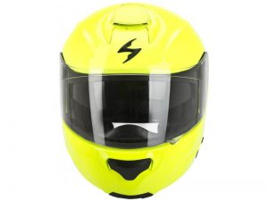 Scorpion EXO 3000 Air Yellow