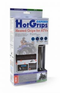 Oxford HotGrips™ Essential ATV