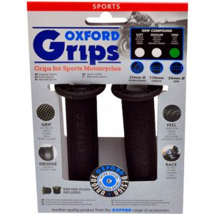 Oxford Sport gripy