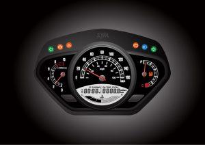 SYM HD 300i ABS