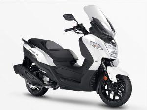SYM JOYMAX Z 300i ABS