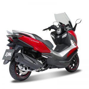 Sym CruiSym 300i ABS (R3)