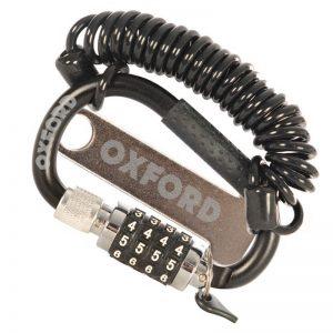 Oxford Lid Lock zámok príslušenstva