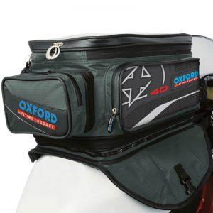 Oxford X40 Lifetime Expander 2014 tankbag