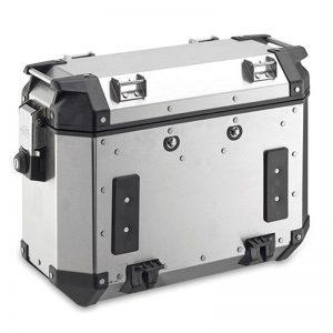 Bočné kufre Kappa K-Venture KVE37APACK2