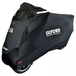 Oxford Aquatex Scooter 2016
