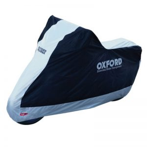 Oxford plachta na sedadla skútrou Scooter Seat Cover