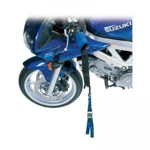 Oxford popruhy riadidlové pre zaistenie motocykla