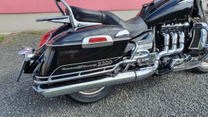 Triumph Rocket III 2300 Touring