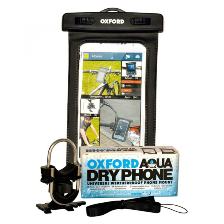 Oxford Aqua Dry Phone vodeodolný kryt