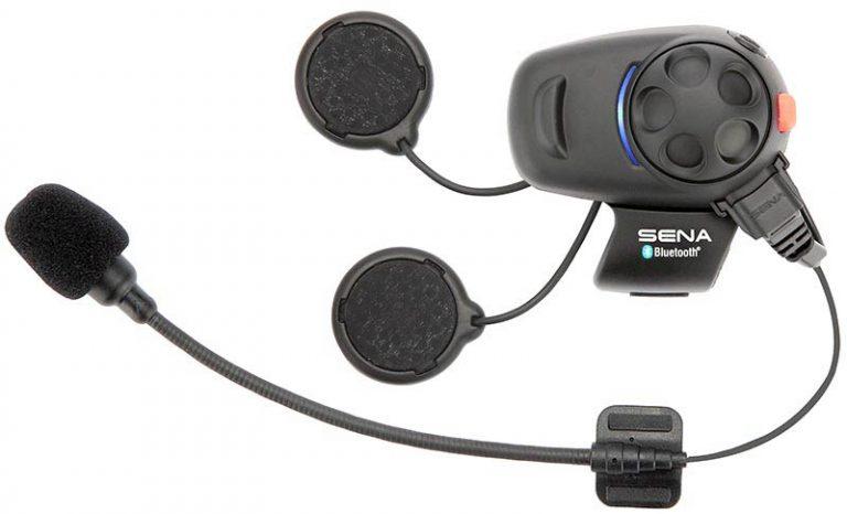 Sena SMH5-FM single pack
