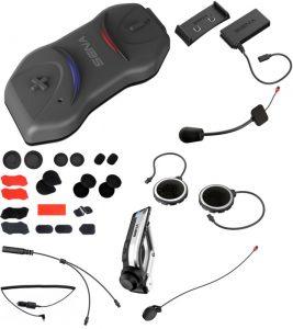 Sena 10R + Sena Remote