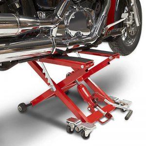 motocyklový zdvihák Constands XL