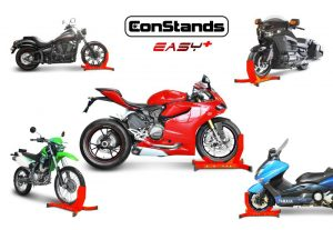 Stojan Constands Easy Plus