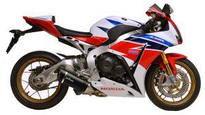 Výfuk LeoVince Honda CBR 1000 RR