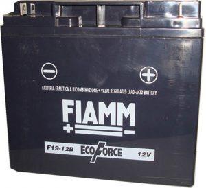 Fiamm FT19-12B (YT19-12B) 19Ah 20hr 200A