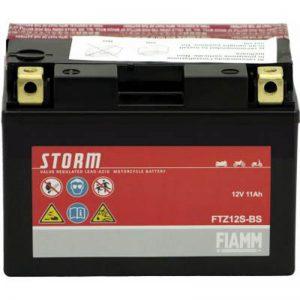 Fiamm FTZ12S-BS (YTZ12S-BS) 11Ah 150A