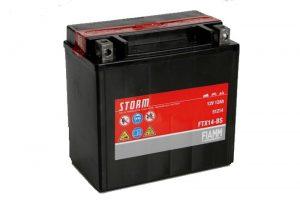 Fiamm FTX14-BS (YTX14-BS) 12Ah 170A