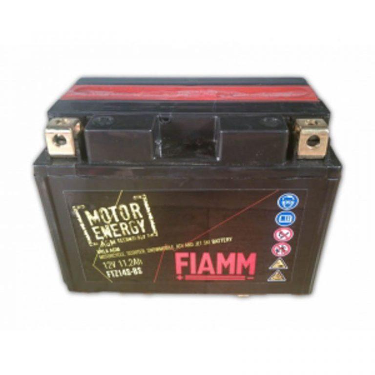 Fiamm FTZ14S-BS (YTZ14S-BS) 11,2Ah 230A