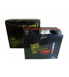 Fiamm FTX20L-BS (YTX20L-BS) 18Ah 200A