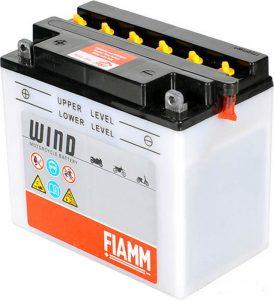 Fiamm FB16-B (YB16-B) 19Ah 200A