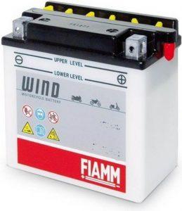 Fiamm FTZ10S-BS (YTZ10S-BS) 8