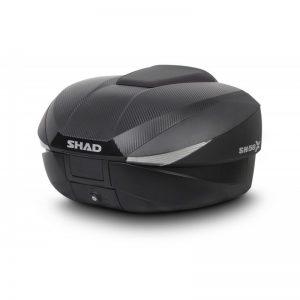 Shad 58X L CARBON