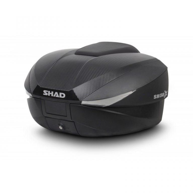 Shad SH58X CARBON
