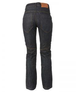 Ayrton Date jeansy dámske