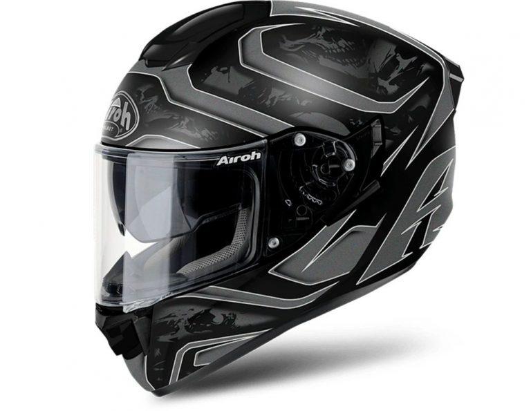 Airoh ST501 Dude