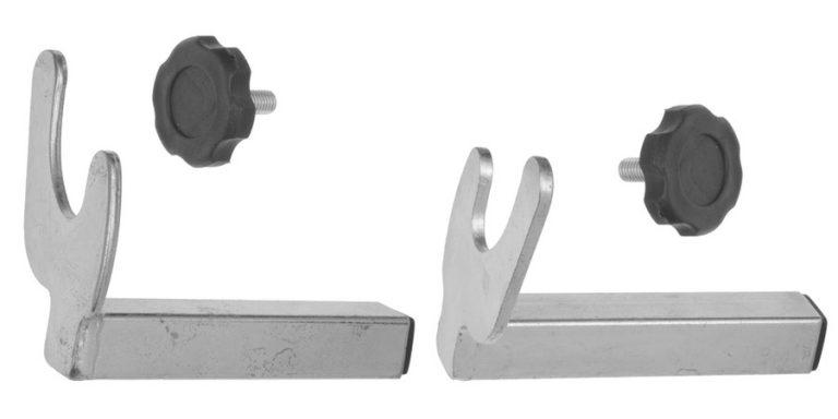 Q-Tech,náhradné adaptéry pre stojany M002-46(pár)