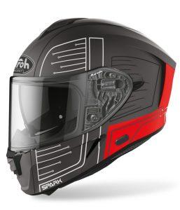 Scorpion Exo 510 Air Balt