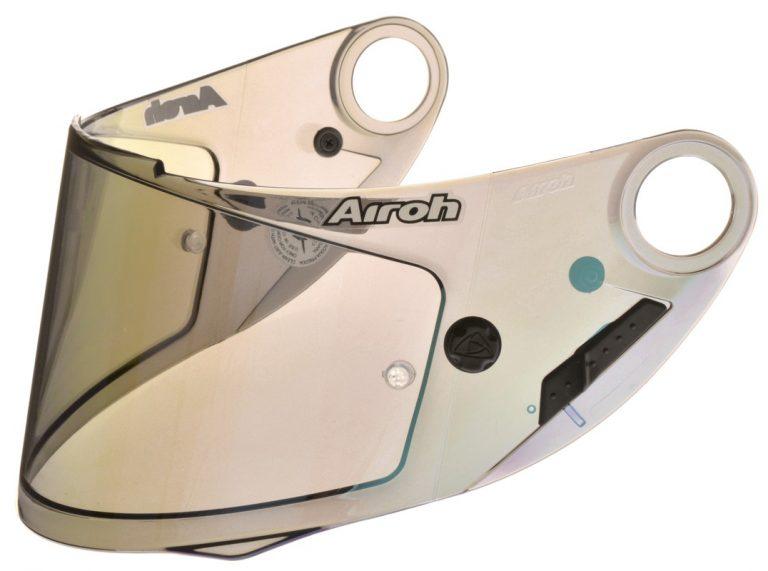 Airoh GP500- plexi(iridiove)