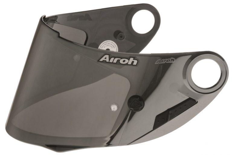 Airoh GP500- plexi(strieborne zrkadlové)