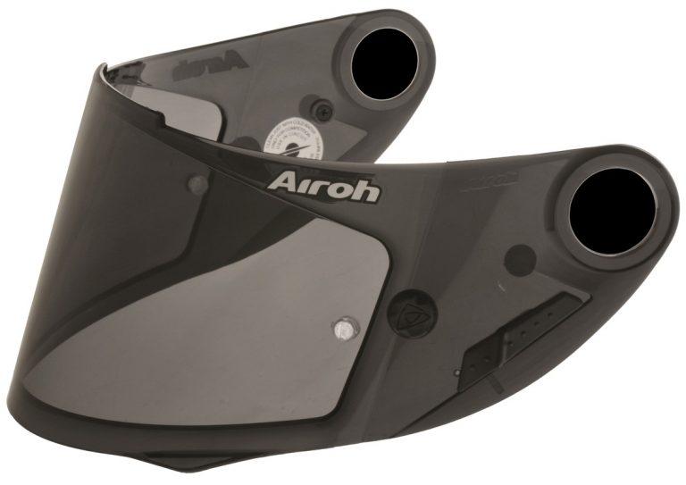 Airoh GP500 plexi(tmavé dymové)