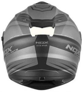 Nox N918 Upside