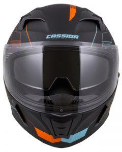 Cassida Turbohead 3.0 Integral
