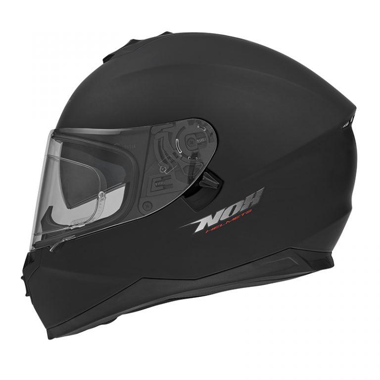Nox N302 (čierna matná)