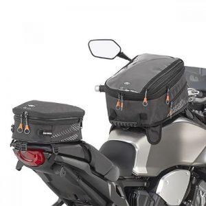 Kappa AH203 zadná taška