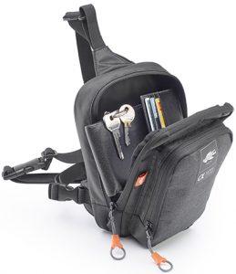 Kappa AH209 taška na nohu