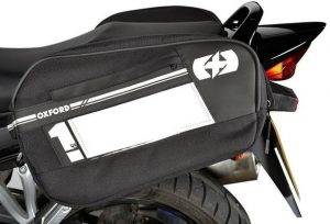 Oxford F1 Pannier Small 45L