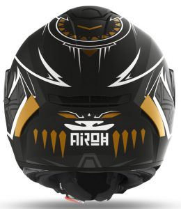 Airoh Spark Vibe