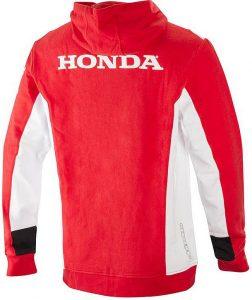 mikina Honda, Alpinestars